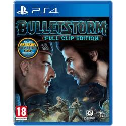 PS4 BULLETSTORM FULL CLIP EDITION OCC - Jeux PS4 au prix de 12,95€