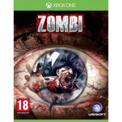 XONE ZOMBI OCC - Jeux Xbox One au prix de 9,95€