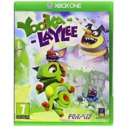 XONE YOOKA LAYLEE OCC - Jeux Xbox One au prix de 14,95€