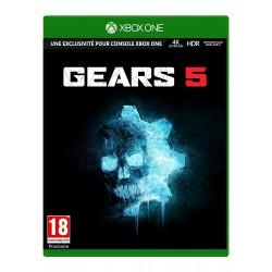 XONE GEARS 5 - Jeux Xbox One au prix de 34,95€
