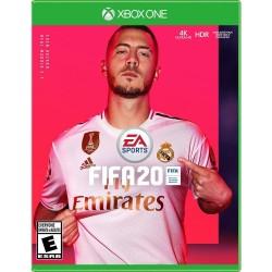 XONE FIFA 20 - Jeux Xbox One au prix de 54,95€