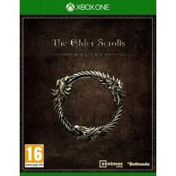 XONE THE ELDER SCROLLS ONLINE OCC - Jeux Xbox One au prix de 6,95€