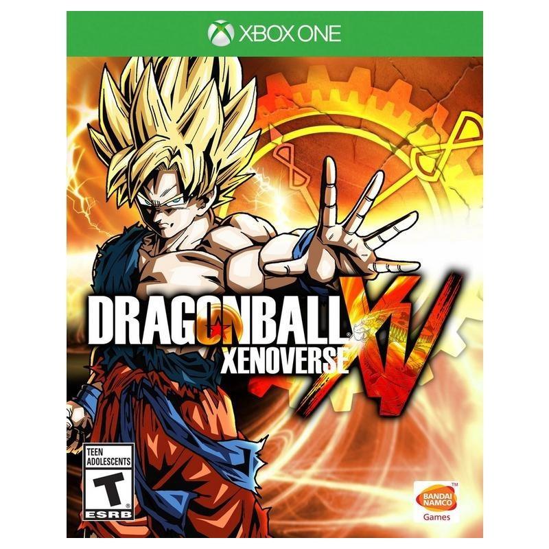 XONE DRAGONBALL XENOVERSE OCC - Jeux Xbox One au prix de 9,95€