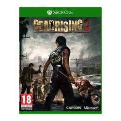 XONE DEADRISING 3 OCC - Jeux Xbox One au prix de 7,95€