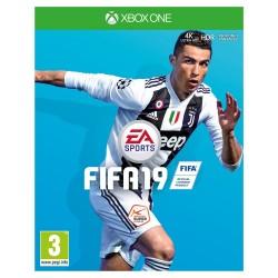 XONE FIFA 19 OCC - Jeux Xbox One au prix de 9,95€