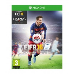 XONE FIFA 16 OCC - Jeux Xbox One au prix de 3,95€