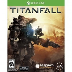 XONE TITANFALL OCC - Jeux Xbox One au prix de 4,95€