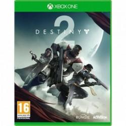XONE DESTINY2 OCC - Jeux Xbox One au prix de 8,95€