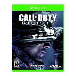 XONE CALL OF DUTY GHOSTS OCC - Jeux Xbox One au prix de 9,95€