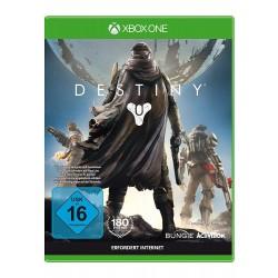 XONE DESTINY OCC - Jeux Xbox One au prix de 6,95€