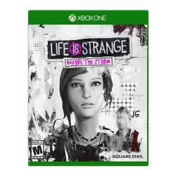 XONE LIFE IS STRANGE OCC - Jeux Xbox One au prix de 14,95€