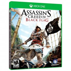 XONE ASSASSIN S CREED BLACK FLAG OCC - Jeux Xbox One au prix de 12,95€