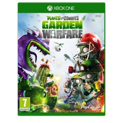 XONE PLANTS VS ZOMBIES GARDEN WARFARE 2 OCC - Jeux Xbox One au prix de 14,95 €