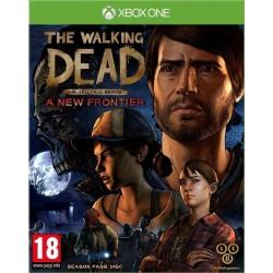 XONE THE WALKING DEAD UNE NOUVELLE FRONTIERE OCC - Jeux Xbox One au prix de 14,95€