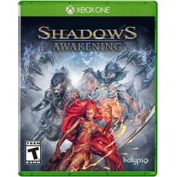 XONE SHADOWS AWAKENING OCC - Jeux Xbox One au prix de 12,95€