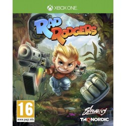 XONE RAD RODGERS OCC - Jeux Xbox One au prix de 14,95€