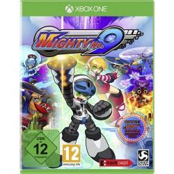 XONE MIGHTY NO. 9 OCC - Jeux Xbox One au prix de 9,95€