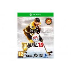 XONE NHL 15 OCC - Jeux Xbox One au prix de 14,95€