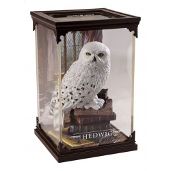 FIGURINE CREATURES MAGIQUES HEDWIGE 18,4 CM - Figurines au prix de 34,95€