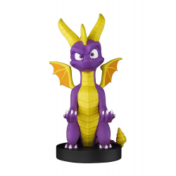 FIGURINE SPYRO CABLE GUY 20CM - Figurines au prix de 27,95 €