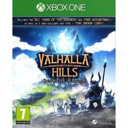 XONE VALHALLA HILLS OCC - Jeux Xbox One au prix de 9,95€