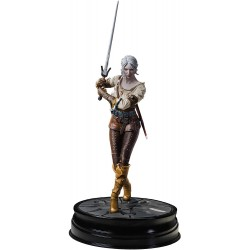 FIGURINE THE WITCHER 3 CIRI 20CM - Figurines au prix de 34,95 €
