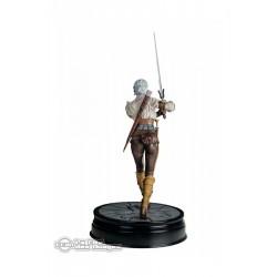 FIGURINE THE WITCHER 3 CIRI 20CM - Figurines au prix de 34,95€
