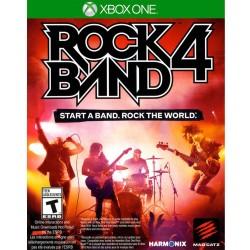 XONE ROCK BAND 4 OCC - Jeux Xbox One au prix de 14,95€