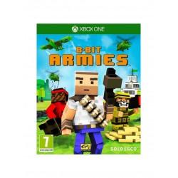 XONE 8 BIT ARMIES OCC - Jeux Xbox One au prix de 14,95€