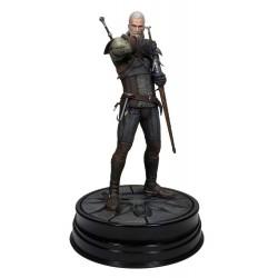FIGURINE THE WITCHER GERALT DE RIV DARK HORSE 25CM - Figurines au prix de 39,95€