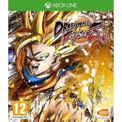 XONE DRAGON BALL FIGHTER Z OCC - Jeux Xbox One au prix de 14,95€