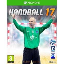 XONE HANDBALL 17 OCC - Jeux Xbox One au prix de 14,95€