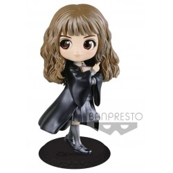 Q POSKET HARRY POTTER HERMIONE PEARL COLOR 14 CM - Figurines au prix de 27,95 €