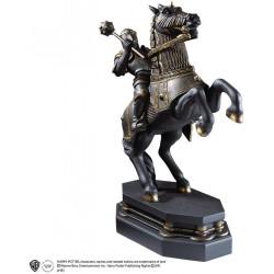SERRE LIVRES HARRY POTTER CAVALIER NOIR 24CM - Figurines au prix de 59,95€