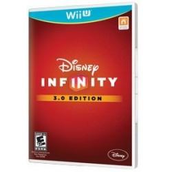 WIU DISNEY INFINITY 3.0 STAR WARS - Jeux Wii U au prix de 14,95€