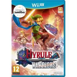 WIU HYRULE WARRIORS - Jeux Wii U au prix de 14,95€