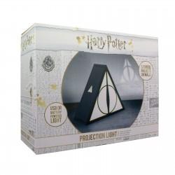 LAMPE HARRY POTTER LES RELIQUES DE LA MORT 20CM - Lampes Décor au prix de 29,95€