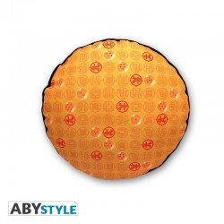 COUSSIN DRAGON BALL Z BOULE CRISTAL 38 CM - Peluches au prix de 19,95€