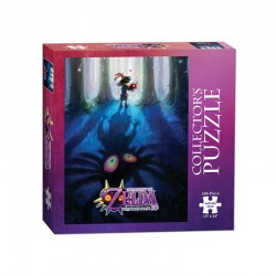 PUZZLE ZELDA MAJORA S MASK MONSTER HUNTER 550 PIECES - Puzzles au prix de 14,95 €