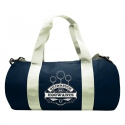 SAC DE SPORT HARRY POTTER QUIDDITCH NAVY WHITE - Sacs à Dos au prix de 29,95 €