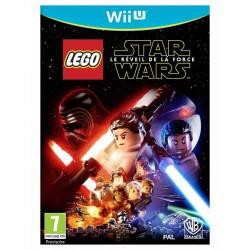 WIU LEGO STAR WARS LE REVEIL DE LA FORCE - Jeux Wii U au prix de 19,95€