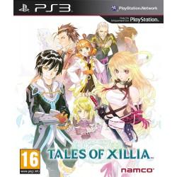 PS3 TALES OF XILLIA DAY ONE EDITION - Jeux PS3 au prix de 14,95€