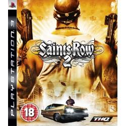 PS3 SAINTS ROW 2 - Jeux PS3 au prix de 5,95€
