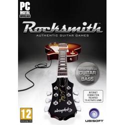 PS3 ROCK SMITH - Jeux PS3 au prix de 6,95€