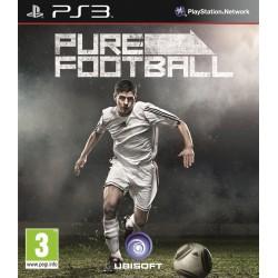 PS3 PURE FOOTBALL - Jeux PS3 au prix de 4,95€