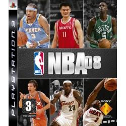 PS3 NBA 08 - Jeux PS3 au prix de 3,95€