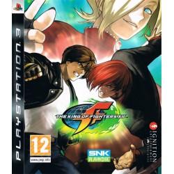 PS3 KING OF FIGHTERS 12 - Jeux PS3 au prix de 9,95€