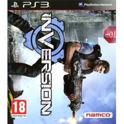 PS3 INVERSION - Jeux PS3 au prix de 6,95€