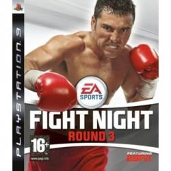 PS3 FIGHT NIGHT 3 - Jeux PS3 au prix de 5,95€