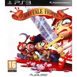 PS3 FAIRYTALE FIGHTS - Jeux PS3 au prix de 8,95€